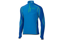 Marmot Men's Thermo 1/2 Zip cobalt blue/bright navy